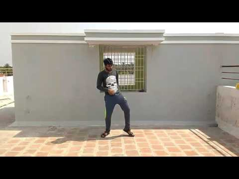 Aadaludan paadalai kettu remix dance video songs - motta siva ketta siva