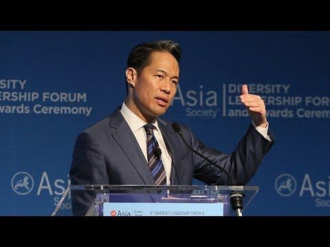 Lunch Keynote: Richard Lui (Complete)