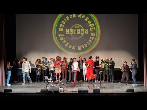 WeGotTickets Musical Comedy Awards Grand Final 2019