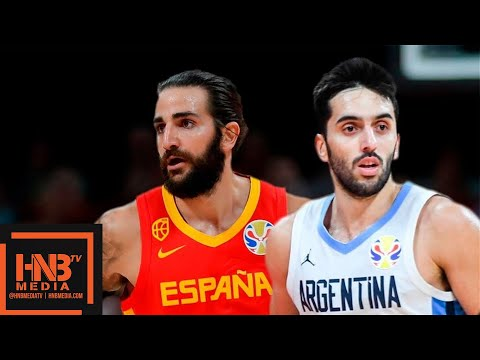 VIDEO: Así ha ganado España la final del Mundial de Baloncesto 2019