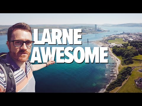 LARNE is AWESOME - #MEAdventures