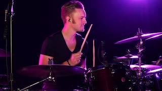 Funk/Disco Drumming - Ryan Bair