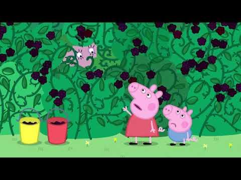 Peppa Pig en Español | Rescates de Camiones de Bomberos | Pepa la cerdita