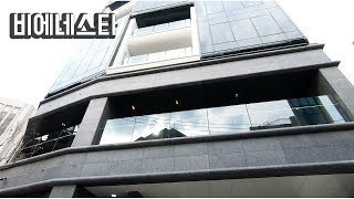 [Korean Luxury House interior] 강남구 역삼동 신축 력셔리 아파트 - 비에네스타 강남 인테리어 디자인