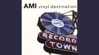 Provided to YouTube by CDBaby New Yorker · AMI Vinyl Destination ℗ ...