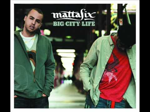 Mattafix - Big City Life (Cutfather & Joe Remix).wmv