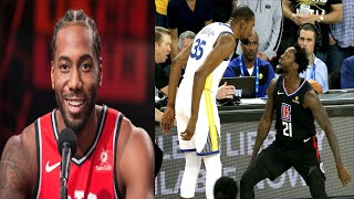 "NBA ""Funny"" MOMENTS #3"