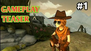 Brothers A Tale Of Two Sons | Gameplay Teaser Android