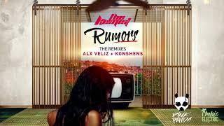 The Kemist feat Konshens & Alx Veliz - Rumors (Pink Panda Remix)