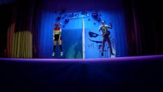 Танец Джокера и Харли (Артем и Диана ПГЛУ)