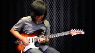 Jack Thammarat - Morning Jam (Boss/Roland & Jamtrackcentral.com)