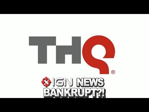 IGN News - THQ Files for Bankruptcy