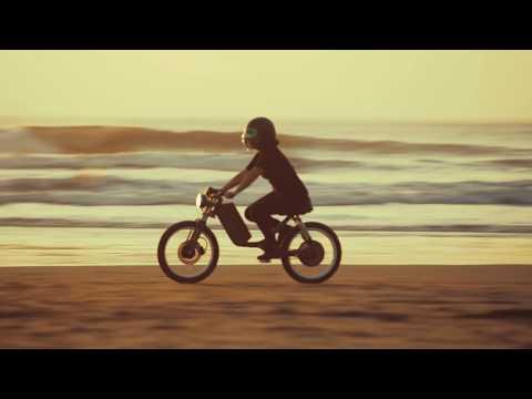 ONYX CTY - Beach Cruising