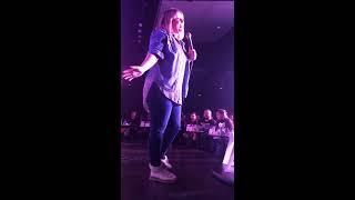 Christi Chiello Stand Up