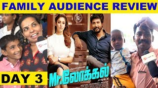 Mr.Local Family Audience Review – Day 3