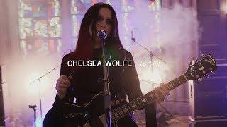 chelsea wolfe spun audiotree far out