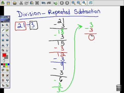 math worksheet : division subtraction  veruz : Division As Repeated Subtraction Worksheet