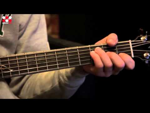 Видеоурок Dimaestro - Прости (как играть песню