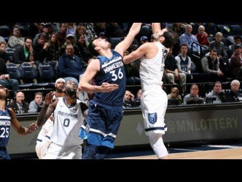 Dario Saric 14 Pts 4 SPLASHES Vs Grizzlies Full Highlights, Nov 18, 2018