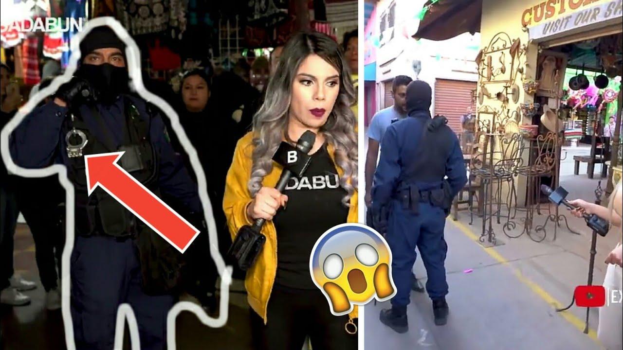 """Download El """"POLICÍA"""" de Exponiendo Infieles"""