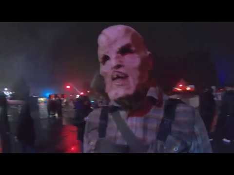 Fright and Delight (Fright Nights at Playland 2018)