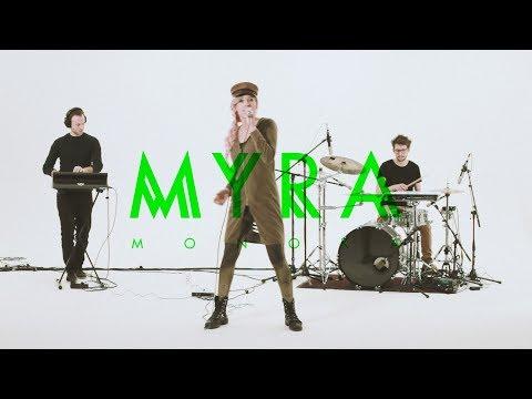Myra Monoka live at Picturepool Studios Mp3