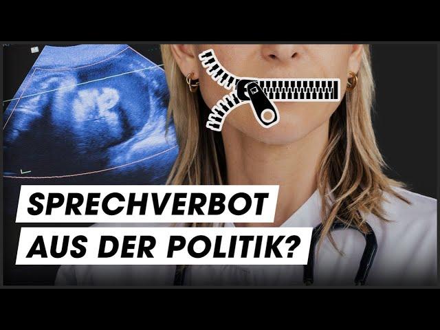 Abtreibung: Der große Parteien-Check!