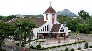Giáo Hội Năm Châu 22-28/11/2016: Giáo Hội tại Mã Lai Á trải qua một Năm Thánh an bình