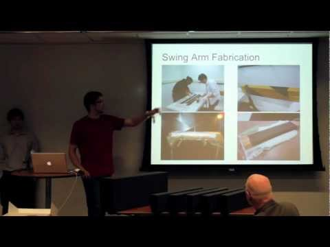 Presentation: Polaris Chassis