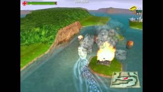 "Fun Friday ""Battleship: Surface Thunder"""
