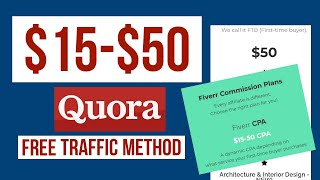How to make money with Quora in 2020 [The right way]