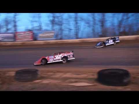 NBTF | Florence Speedway | 3/23/19 | Spring 50 | Jameson/Pierce
