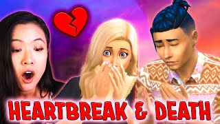 HEARTBREAK & DEATH   The Sims 4: The Royal Family   S2 Part 3