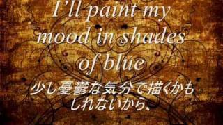 The Colour Of My Love - Celine Dion / セリーヌ・ディオン(歌詞付き)