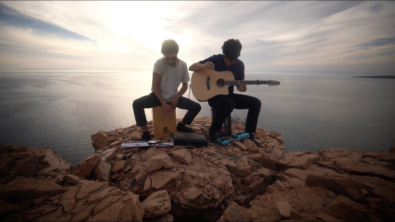 Download City of the Sun - Máscaras en el viento, Nascosto nel Mondo, Une nuit sur Terre
