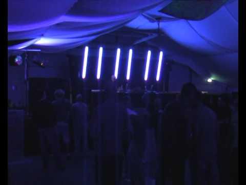Electrobeat.dk Protoculture & Vibrasphere LIVE.. Sonify