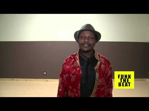 "FUNK THE BEAT | ""Why do you Dance?"" PROMO"