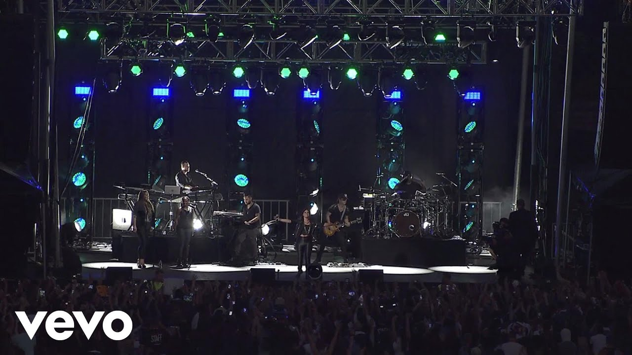 Download Demi Lovato - Neon Lights (Tour Warm-Up Live from the Honda Stage)