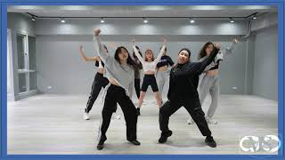 현아 HyunA - I'm Not Cool   Random Speed Ver. by 8Muse   커버댄스 DANCE COVER