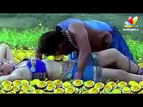 Evolution of Navel Scenes in Tamil Cinema   Anushka, Namitha, Sukanya, Anjali, Nagma   Hot Videos