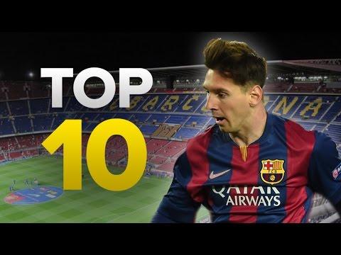 Messi DESTROYS Boateng!   Barcelona 3-0 Bayern   Top 10 Memes, Tweets & Vines!