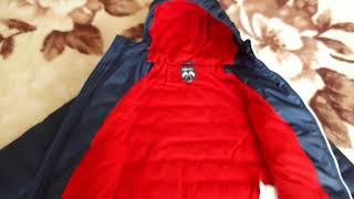 Обзор утепленной куртки для мальчика от /Обзор заказов от Фаберлик