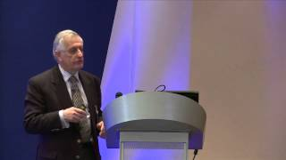 Dr Oliver Quarrell - Consultant Clinical Geneticist, Huntington's Disease - 2nd National Conference.