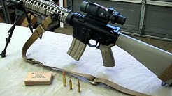 5.56 and the M193