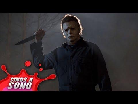 Michael Myers Sings A Song (Halloween Film Horror Parody)