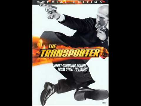Transporter 1- Muzik-knoc tum'al 21 - YouTube