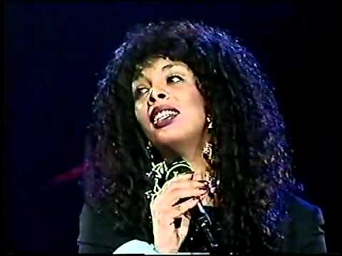 Donna Summer-Enough Is Enough (Live In Mexico).mp4