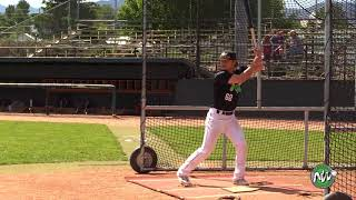Easton Page - PEC - BP - Belgrade HS (MT) - June 13, 2018