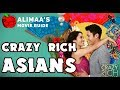 Alimaa's Movie Guide - Crazy Rich Asians (2018)