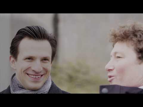 Grüß Gott Stuttgart! Viktor Schoner und Cornelius Meister im Gespräch